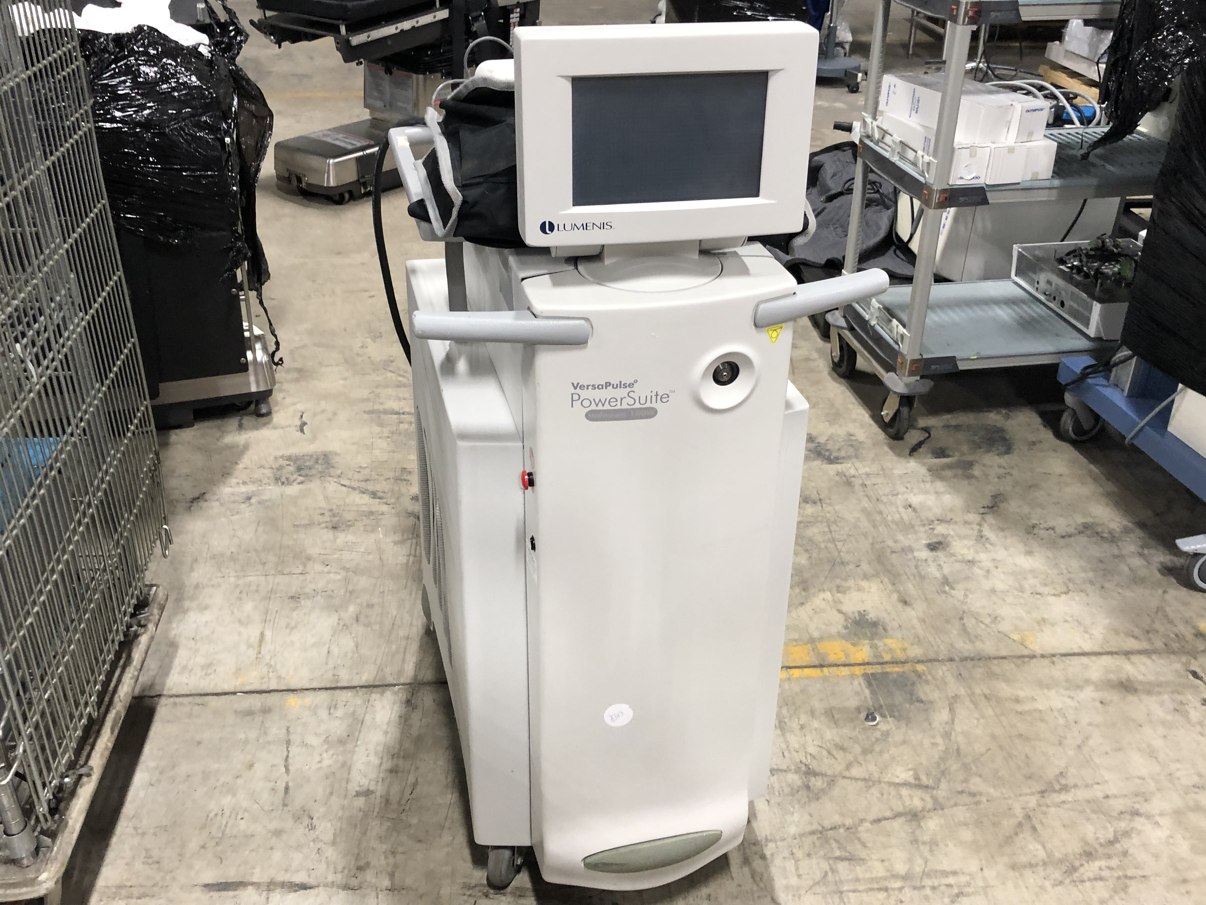 Hot Deals on Used Cosmetic and Medical Lasers   The Laser Trader